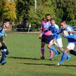 CS Dinamo este pe primul loc in cadrul Turneului de Rugby 7 categoria de varsta U15, organizat de RC Antonio Jr.